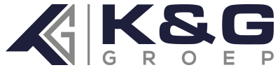 K&G Groep B.V. Logo